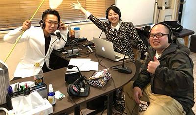 2018/03/22出演