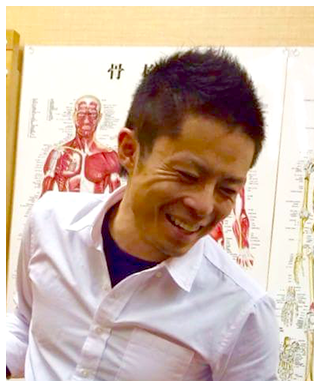 佐賀県 ささべ整体院 院長 笹部豪先生(疲労回復協会インストラクター)