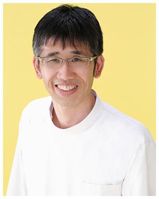広島県  げんき快福堂 院長 宮岡正朗先生