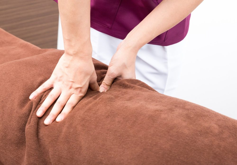 整骨院やマッサージに通っても腰痛が改善しない理由とは?「大分駅前整体院」